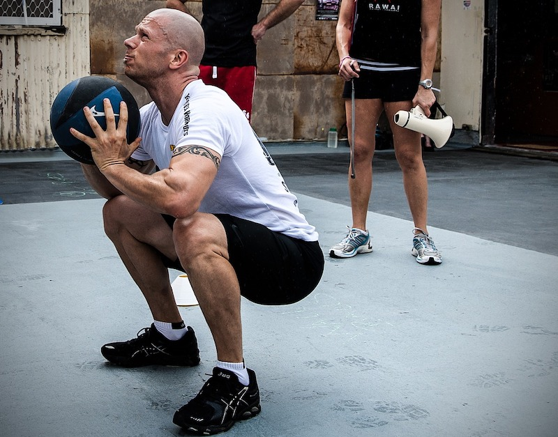 träning i göteborg